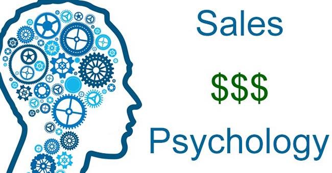 اصول روانشناسی فروش