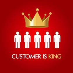 احترام به مشتری