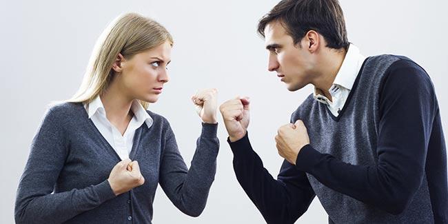 مدیریت خشم مشتری